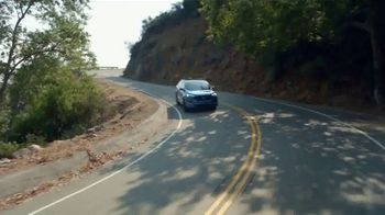 2019 Ford Edge TV Spot, 'Big on Technology and Safety' [T2] - Thumbnail 2