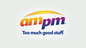AmPm TV Spot, 'More Energy' - Thumbnail 10