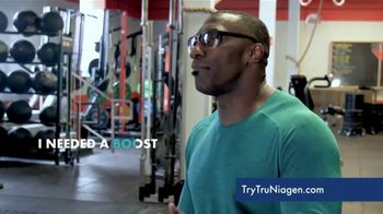 Tru Niagen TV Spot, 'Increase Energy' Featuring Shannon Sharpe - Thumbnail 3