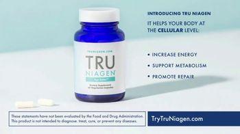 Tru Niagen TV Spot, 'Increase Energy' Featuring Shannon Sharpe - Thumbnail 6