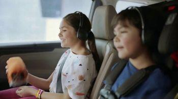 Honda Dream Garage Spring Event TV Spot, 'Keep the Peace' [T2]