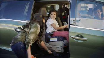Honda Dream Garage Spring Event TV Spot, 'Keep the Peace' [T2] - Thumbnail 7