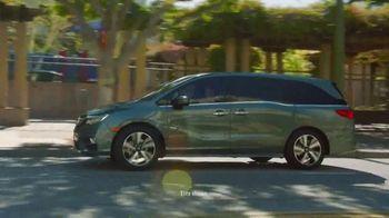Honda Dream Garage Spring Event TV Spot, 'Keep the Peace' [T2] - Thumbnail 8