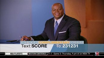 Nugenix Total-T TV Spot, 'Even More Energy' Featuring Frank Thomas - 1908 commercial airings