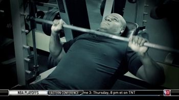 Nugenix Total-T TV Spot, 'Even More Energy' Featuring Frank Thomas