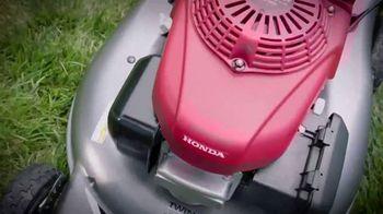 Honda Mower Sale-abration TV Spot, '$30 Instant Savings' - Thumbnail 1