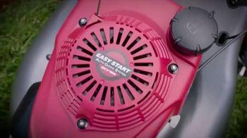 Honda Mower Sale-abration TV Spot, '$30 Instant Savings' - Thumbnail 3