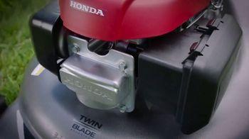 Honda Mower Sale-abration TV Spot, '$30 Instant Savings' - Thumbnail 8