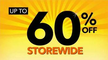 Payless Shoe Source Liquidation Savings TV Spot, 'All Stores Closing' - Thumbnail 3