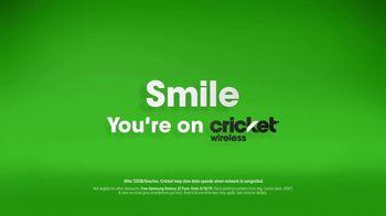 Cricket Wireless TV Spot, 'Jump' - Thumbnail 5