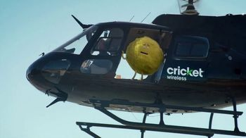 Cricket Wireless TV Spot, 'Jump' - 3420 commercial airings