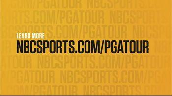 NBC Sports Gold TV Spot, 'PGA Tour Live: Speed Rounds' - Thumbnail 7
