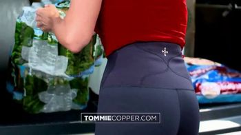 Tommie Copper Compression Apparel TV Spot, 'Hundreds of Thousands of Steps' - Thumbnail 3