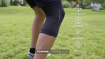 Tommie Copper Compression Apparel TV Spot, 'Hundreds of Thousands of Steps' - Thumbnail 6