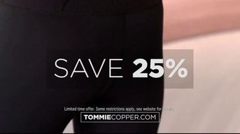 Tommie Copper Compression Apparel TV Spot, 'Hundreds of Thousands of Steps' - Thumbnail 9