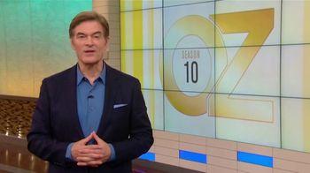Eucerin TV Spot, 'Dr. Oz Smart Skin Series: Daily Moisturization' - 4 commercial airings