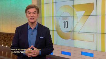 Eucerin TV Spot, 'Dr. Oz Smart Skin Series: Daily Moisturization' - Thumbnail 10