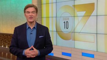 Dr. Oz Smart Skin Series: Daily Moisturization thumbnail