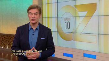 Eucerin TV Spot, 'Dr. Oz Smart Skin Series: Daily Moisturization' - Thumbnail 4