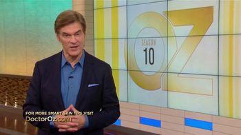 Eucerin TV Spot, 'Dr. Oz Smart Skin Series: Daily Moisturization' - Thumbnail 5