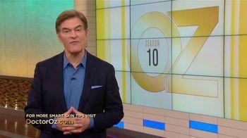 Eucerin TV Spot, 'Dr. Oz Smart Skin Series: Daily Moisturization' - Thumbnail 6