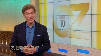 Eucerin TV Spot, 'Dr. Oz Smart Skin Series: Daily Moisturization' - Thumbnail 7