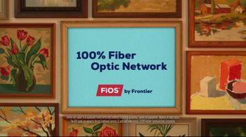 FiOS by Frontier TV Spot, 'DIY Blues' - Thumbnail 9
