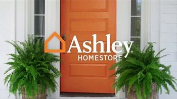 Ashley HomeStore One Day Sale TV Spot, 'Preview Day Friday' Song by Midnight Riot - Thumbnail 1