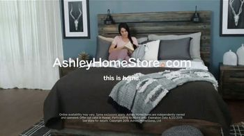 Ashley HomeStore One Day Sale TV Spot, 'Preview Day Friday' Song by Midnight Riot - Thumbnail 10