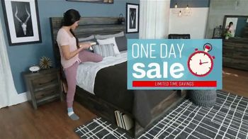 Ashley HomeStore One Day Sale TV Spot, 'Preview Day Friday' Song by Midnight Riot - Thumbnail 2