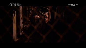 The Curse of La Llorona - Alternate Trailer 66