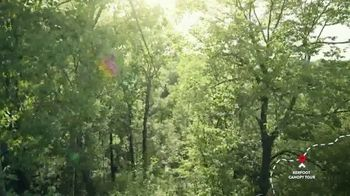 Explore Minnesota Tourism TV Spot, 'Find Your True North: Trying New Things' - Thumbnail 2