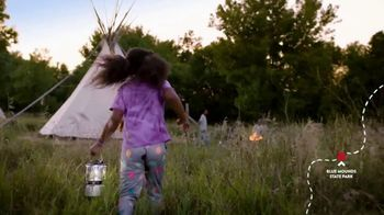 Explore Minnesota Tourism TV Spot, 'Find Your True North: Trying New Things' - Thumbnail 9