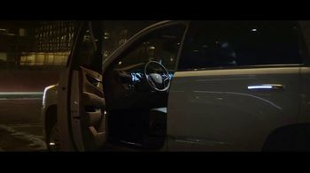 Cadillac Move Up Sales Event TV Spot, 'Something a Little More Cadillac' Song by Childish Gambino [T2] - Thumbnail 2