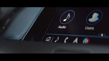 Cadillac Move Up Sales Event TV Spot, 'Something a Little More Cadillac' Song by Childish Gambino [T2] - Thumbnail 3
