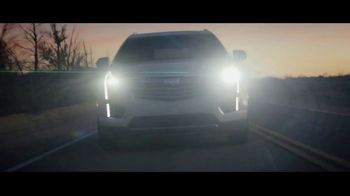 Cadillac Move Up Sales Event TV Spot, 'Something a Little More Cadillac' Song by Childish Gambino [T2] - Thumbnail 4