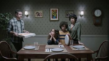 CiCi's Pizza Unlimited Pizza Buffet TV Spot, 'Pizza, Pizza, Pizza' - Thumbnail 1