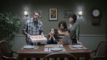 CiCi's Pizza Unlimited Pizza Buffet TV Spot, 'Pizza, Pizza, Pizza'