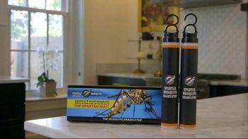 Spartan Mosquito Erradicator TV Spot, 'Warm Weather'
