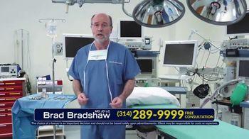 Brad Bradshaw TV Spot, 'Nursing Home Injuries' - Thumbnail 5