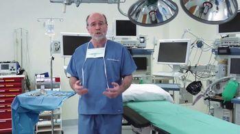 Brad Bradshaw TV Spot, 'Nursing Home Injuries' - Thumbnail 1