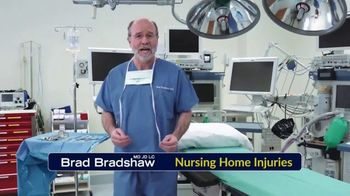 Brad Bradshaw TV Spot, 'Nursing Home Injuries' - Thumbnail 3