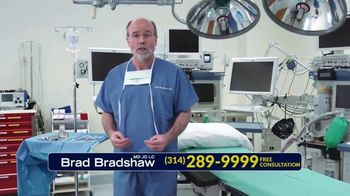 Brad Bradshaw TV Spot, 'Nursing Home Injuries' - Thumbnail 4