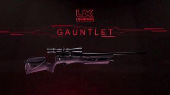 Umarex Gauntlet TV Spot, 'Get Ready to Reload' - Thumbnail 1
