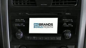 Tire Kingdom Big Brands Bonus Month TV Spot, 'Cooper Tires Mail-In Rebate' - Thumbnail 4