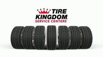Tire Kingdom Big Brands Bonus Month TV Spot, 'Cooper Tires Mail-In Rebate' - Thumbnail 5