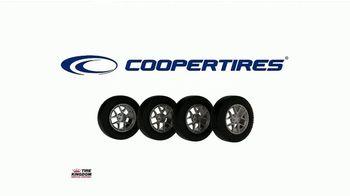 Tire Kingdom Big Brands Bonus Month TV Spot, 'Cooper Tires Mail-In Rebate' - Thumbnail 6
