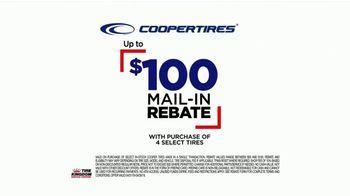 Tire Kingdom Big Brands Bonus Month TV Spot, 'Cooper Tires Mail-In Rebate' - Thumbnail 7