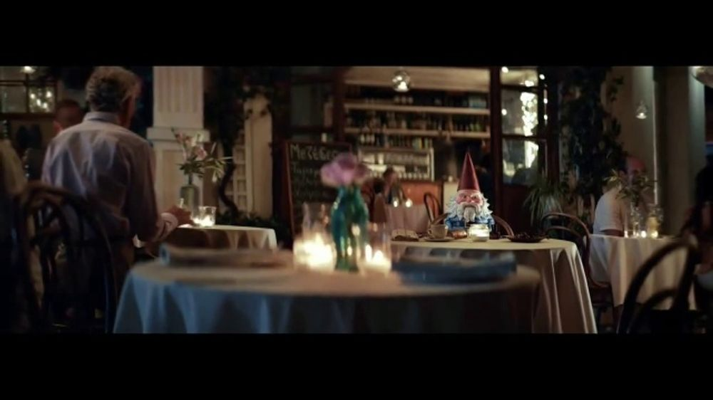 Travelocity TV Commercial, 'There for You: Dessert'