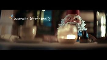 Travelocity TV Spot, 'There for You: Dessert' - Thumbnail 4